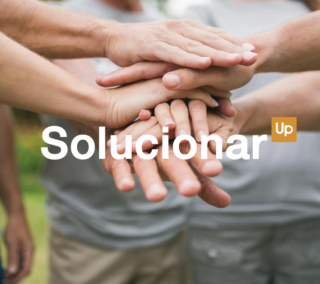 Solucionar Up SPAIN